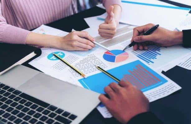 آموزش مقدماتی بازاریابی و فروش