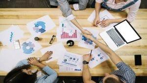 دوره آموزش بازاریابی و فروش حرفه ای