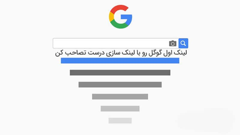 آموزش لینک سازی خارجی