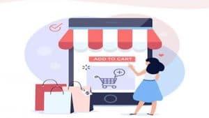 اموزش طراحی سایت فروشگاهی با وردپرس