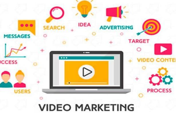 آموزش بازاریابی ویدیویی