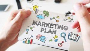 آموزش برنامه بازاریابی(marketing plan training)