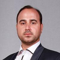 علی رضا میرزایی مدرس دوره دیجیتال مارکتینگ
